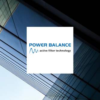 Power Balance | Active harmonic filters