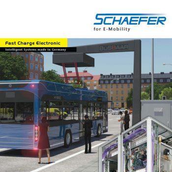 fast charging systems for E-Mobility
