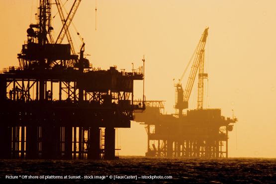OIL- & GAS INDUSTRY