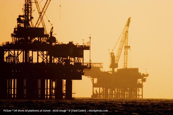 OIL- & GAS INDUSTRY