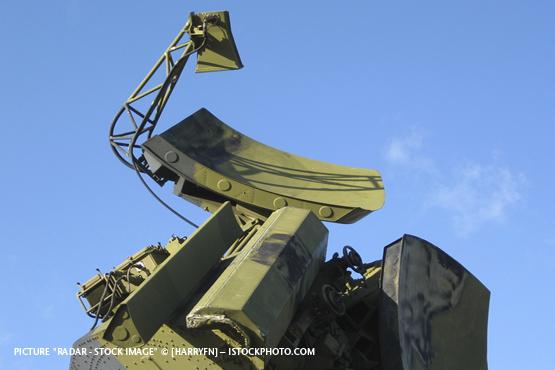 Verteidigungsindustrie